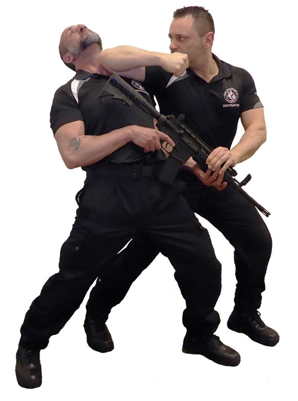 Special Training Service - STS per i professionisti della sicurezza
